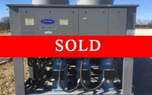 CARRIER - 150 Ton Air Cooled Chiller