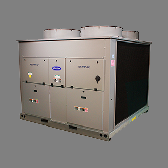 Carrier 40-60 30RAP Air Cooled Chiller