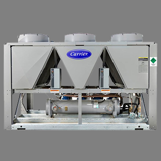 Carrier 100-130 30RB Air Cooled Chiller