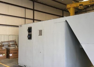 AAON 105 Ton Used Chiller