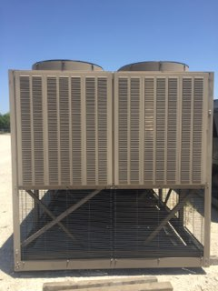 YORK – 175 TON AIR COOLED CHILLER