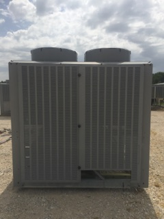 CARRIER - 250 Ton Air Cooled Chiller
