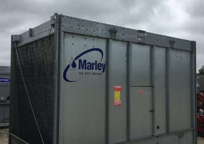 225 Ton Marley Cooling Tower