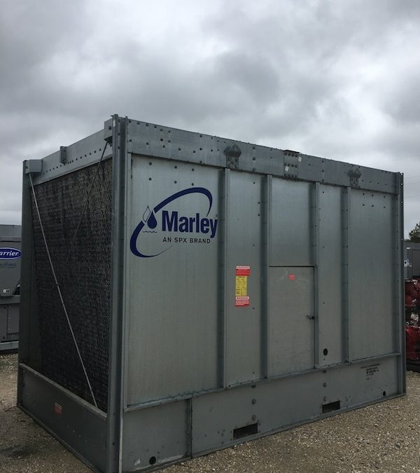 MARLEY – 225 Ton Cooling Tower