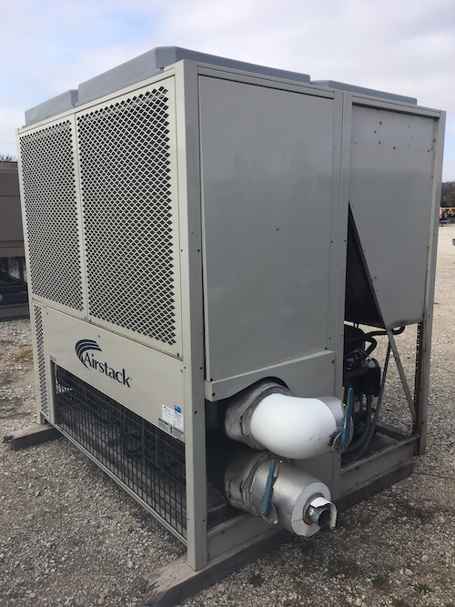 MULTISTACK – 60 Ton Air Cooled Chiller