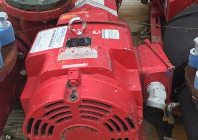 Bell & Gossett 40HP Pump (Quantity Two Available)