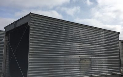 BAC – 672 Ton Cooling Tower (Quantity Two Available)