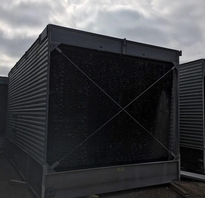 BAC – 552 Ton Cooling Tower (Quantity Two Available)