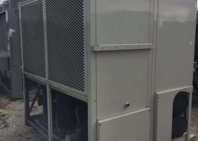 Multistack 60 ton chiller