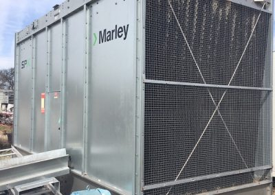 MARLEY – 269 TON COOLING TOWER (2014)