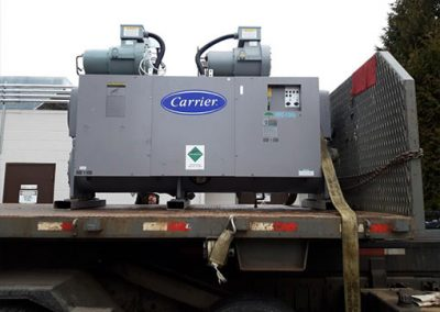 carrier-95-ton-water-cooled-chiller-texasusedchillers
