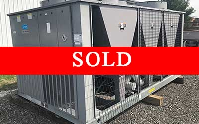 CARRIER - 30RAP0705DA0D300 - 70 Ton Air Cooled Chiller