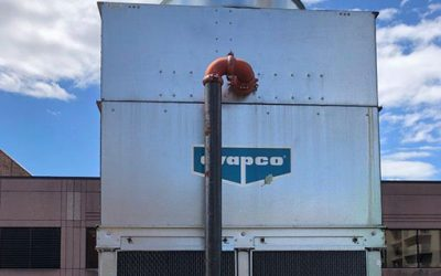 EVAPCO – 150 Ton Cooling Tower