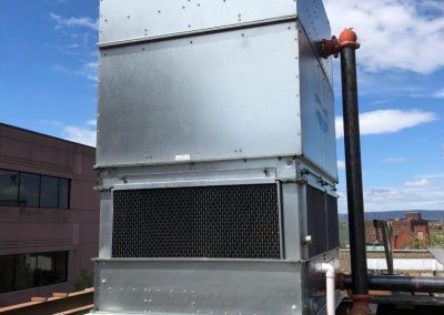 150 Ton Evapco Cooling Tower