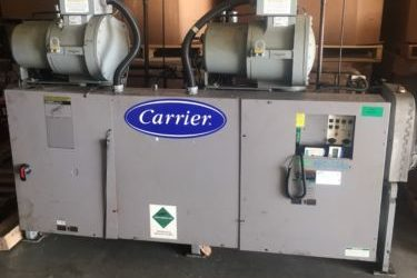 CARRIER – 75 Ton Remote Air Cooled Chiller