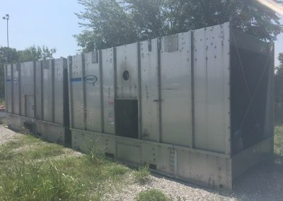 220 Ton Marley Cooling Tower (Quantity Two Available