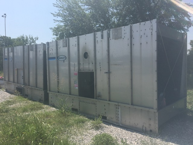 MARLEY – 220 Ton Cooling Tower