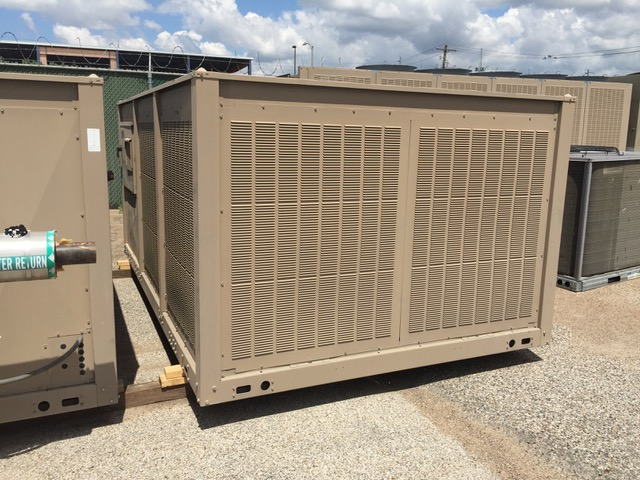 YORK – 55 Ton Air Cooled Chiller