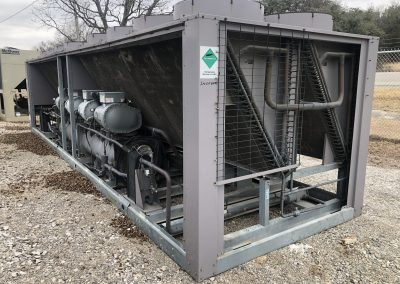 CARRIER – 300 Ton Air Cooled Chiller (2305F16280)