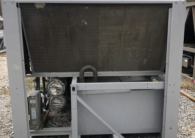 325 Ton Carrier Air Cooled Chiller