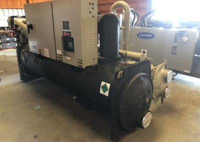 TRANE – 300 Ton Water Cooled Chiller