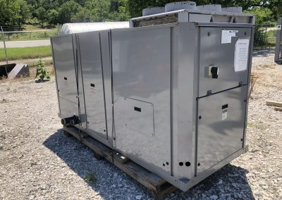 CARRIER – 30 Ton Air Cooled Chiller